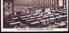 1968  --  BLOCUS DE METZ   WAGONS TRANSFORMES EN AMBULANCES EN 1870   £064