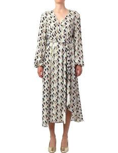 Stunning Kate Sylvester Dress, NWT, Size SW/6-8. Dove Grey. Kate Sylvester.