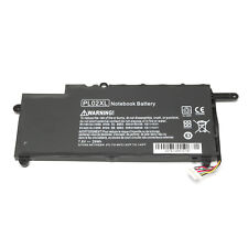 New listing Pl02Xl Battery Suitable for Hp Pavilion 11-n x360 11-n010dx 751875-001