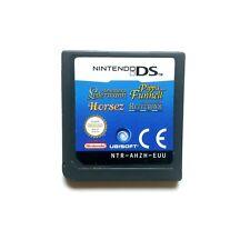 NDS Spiel Horsez Abenteuer auf dem Reiterhof für Nintendo DS