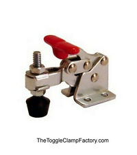 13008 Vertical Handle Toggle Clamp (Cross Referenced: 309-U)