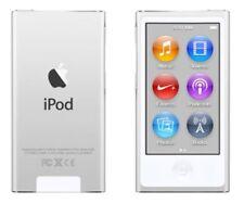 Reproductores de MP3 Apple iPod Nano