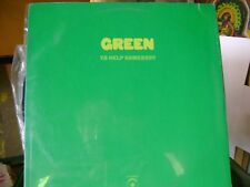 FACTORY SEALED BREAKS/PSYCH/FUNK/ROCK soul LP~GREEN~TO HELP SOMEBODY~ATCO 33-366