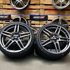 "17"" NB Wheels NB3 Winterräder für Mercedes C-Klasse W202 C200 C240 C280"