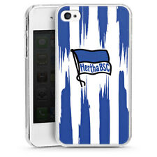 Apple iPhone 4s Handyhülle Hülle Case - Strips & BSC