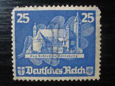 THIRD REICH Mi. #579 scarce mint Ostropa stamp! CV $55.00