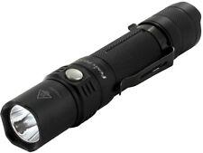 Fenix PD Series Flashlight 340L, CR123/18560 - Black - FX-PD322016