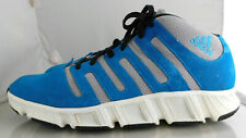Mens adidas Clima 360 Mid Basketball Shoes Size: 15 Color: Blue Gray