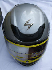 Motorcycle Full Face Men Plain Helmets