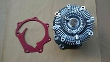 NEW Fan Viscous Coupling Clutch NISSAN NAVARA PICK-UP 2.5D 2101043G25 Fan Drive