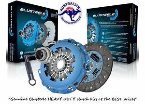 HEAVY DUTY Clutch Kit for Mitsubishi Pajero NJ NK NL NM 2.8 L 4M40T TDI Turbo