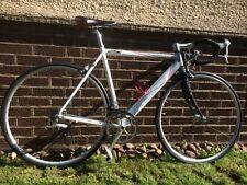 SPECIALIZED ALLEZ road bike. 52cm frame, Shimano Tiagra 9 speed gears.