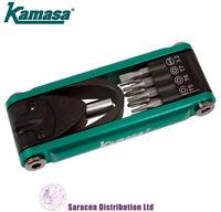 Kamasa 55846 Offline Screwdriver CD