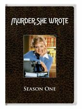 Murder, She Wrote: The Complete First Season (DVD,2005)