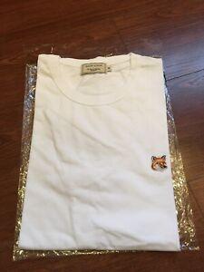 Maison Kitsune T-Shirt New