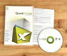 QuarkXPress 9.5 Xperience Design - MAC / Windows Upgrade