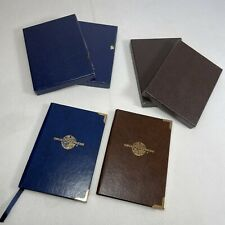 More details for venice simplon orient express vintage 1991 pocket diary diaries x2 boxed unused