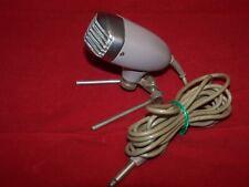 Vintage Sony F-3B microphone,mic,microfoon mikrofon microfono
