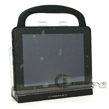 "Cybernet T10 Black Medical Tablet Intel N2600 1.6GHZ 4GB 64GB SSD 9.7"" Win7"