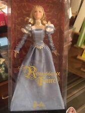 Barbie Renaissance Faire Barbie 11-Inch Fashion Doll V8755 - Mattel