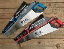 "Spear & Jackson Predator Saw Set - 22"" (550mm) Universal & First Fix - Handsaw"