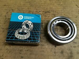 New Federal Mogul Axle Differential Bearing 30208