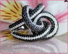 Brillante Ring-Unikate & Goldschmiedearbeiten 54 (17,2 mm Ø)