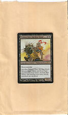 MTG JUDGE FOIL XIAHOU DUN, THE ONE-EYED MAGIC THE GATHERING NM
