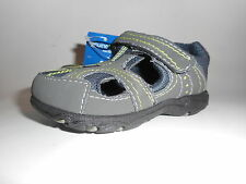 Genuine Kids by OSH GOSH Boys Closed Toe Sandal Infant Toddler Size 4 NWT