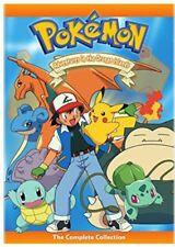 Pokemon: Adventures in Orange Islands - Comp Coll [New DVD] Full Frame, 3 Pack