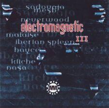 Various-Electromagnetic 3-CD -
