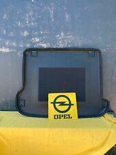 Nuevo + original Opel Astra G Caravan coche familiar espacio de carga bañera alfombrilla de Tina