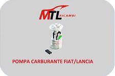 POMPA CARBURANTE BENZINA  FIAT PUNTO 1.2-1.8 LANCIA YPSILON 1.2 COD 76467/1