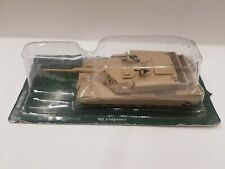 M1 Abrams deagostini TOY Tank model Car present gift 1/72 scale new