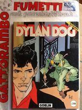 Dylan Dog N.45 1^ristampa Qs.edicola