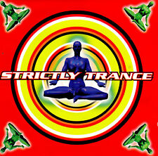 STRICTLY TRANCE (feat.PEE WEE FERRIS) / VARIOUS ARTISTS- compiled by JOHN FERRIS