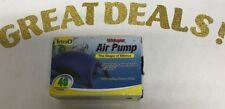 Tetra Whisper Air Pump Fish Aquatic Pets Aquarium Filters 20-40 Gallon
