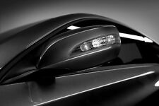 LH or RH LED Lamp Auto Folding Side Mirror For 09~2015+ Hyundai Genesis Coupe