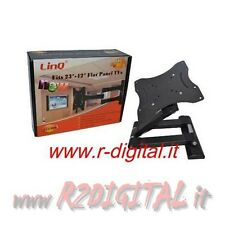 SUPPORT TV BRAS 23 24 25 27 29 32 37 40 42 POUCES LCD LED 3D PLASMA SUPPORT