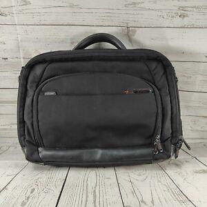 Samsonite laptop case Black Briefcase Laptop Bag