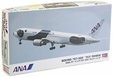 Hasegawa 1/200 ANA Boeing 767-300 FLY! Panda Model Kit NEW from Japan