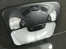 # MERCEDES C W203 CLK W209 _ SUN ROOF DOME LIGHT SWITCH READING LAMP