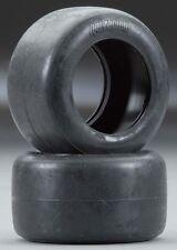 HPI Racing 102837 FT01 Slick Tire D Compound Rear 62x37mm (2) Formula Ten