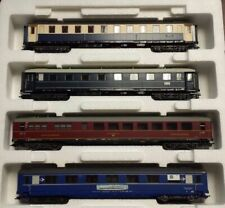 "Marklin H0 42752 DB ""Insider tour 1996"" Passenger Car Set - NIB"