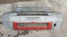 LANDROVER FREELANDER 2000-2004 AUTO 5SUV MAROON BUMPER COVER ONLY FRONT