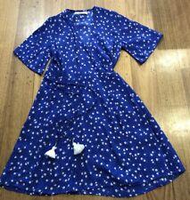 Faithfull the Brand Wrap Dress Size 8