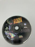 Sony PlayStation 1 PS1 PSOne Disc Only Tested Fade to Black Ships Fast