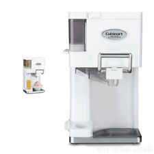 Ice Cream Maker Machine Soft Serve Icecream Yogurt Sherbet Frozen Dessert Party
