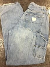 American Eagle Mens Carpenter Jeans Size 32x34