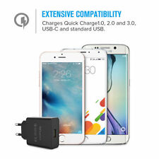 Chargeurs et stations d'accueil Samsung Galaxy S7 edge pour téléphone mobile et assistant personnel (PDA) LG